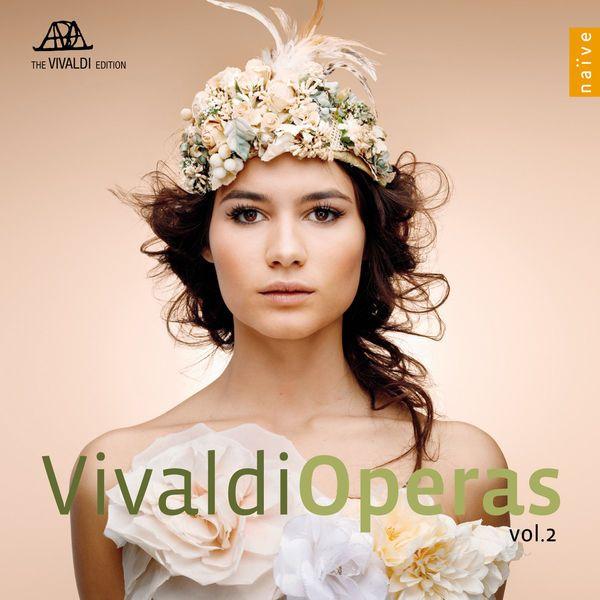 Vivaldi: Operas vol.2