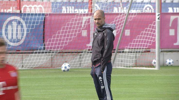 Guardiola-Nachfolger steht wohl fest --- Sehr gewagte Spekulation. Carlo Ancelotti ab Sommer 2016 für 2 Jahre beim FC Bayern und Pep Guardiola soll ManCity übernehmen. Na wenn das mal nicht Unruhe in das aktuelle Bayern-Hoch bringt. Kann man nur gespannt sein!