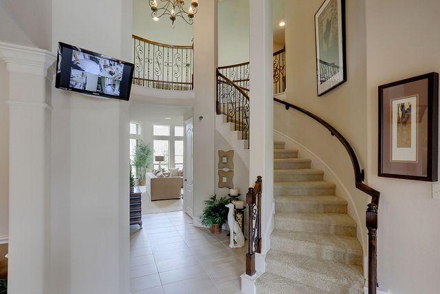 33 best westin model home decor images on pinterest westin homes model homes and building for Westin homes design center houston