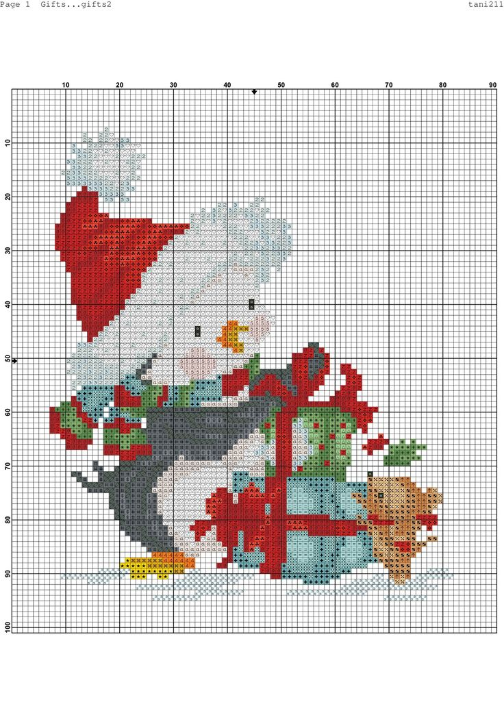 Mejores 1345 imágenes de punto d cruz en Pinterest | Bordado ...