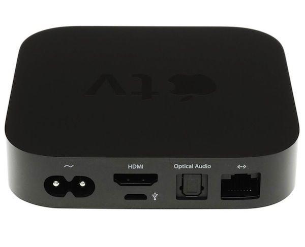 #Apple TV Sound