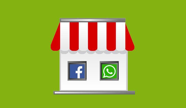 Selling Facebook