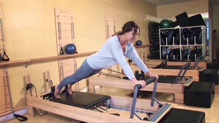 Pilates Reformer Classes | Pilates Teacher Training | Club Pilates