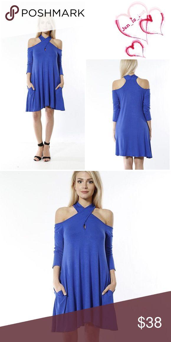 1000  ideas about Royal Blue Dresses on Pinterest  Blue dresses ...