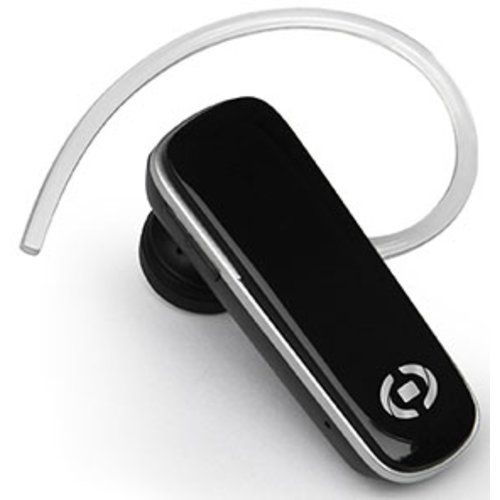 Telefonia : Auricolare bluetooth celly bh8b black multipoint 10mt 4h