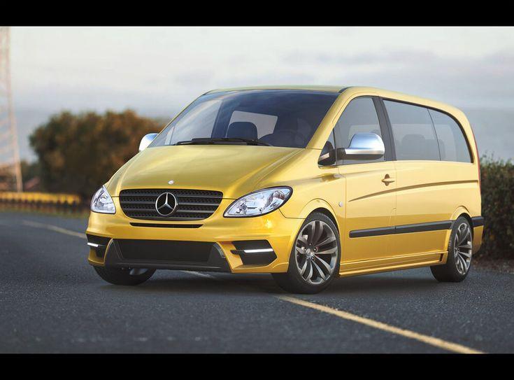Finden Sie Top-Angebote für Mercedes Vito 639 FRONTSTANGE HECK STOßSTANGE SEIT…