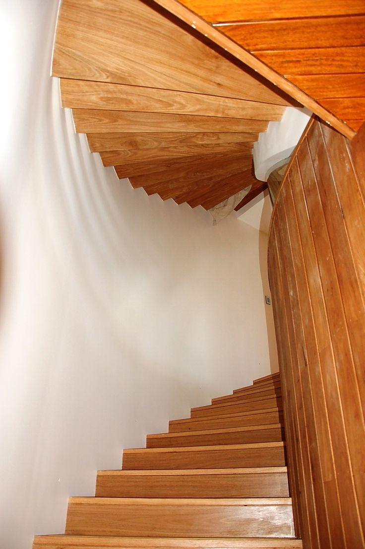 Solid Tallowwood Timber