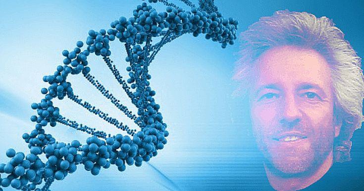Os experimentos de Gregg Bredan que demonstraram que nossos sentimentos alteram nosso DNA A ciência já provou através da física quântica que somos energia e que estamos todos conectados através de nossa vibração. Durante muito tempo achava-se que a menor partícula de uma célula, o átomo era feito de matéria. Depois descobriram que na verdade …