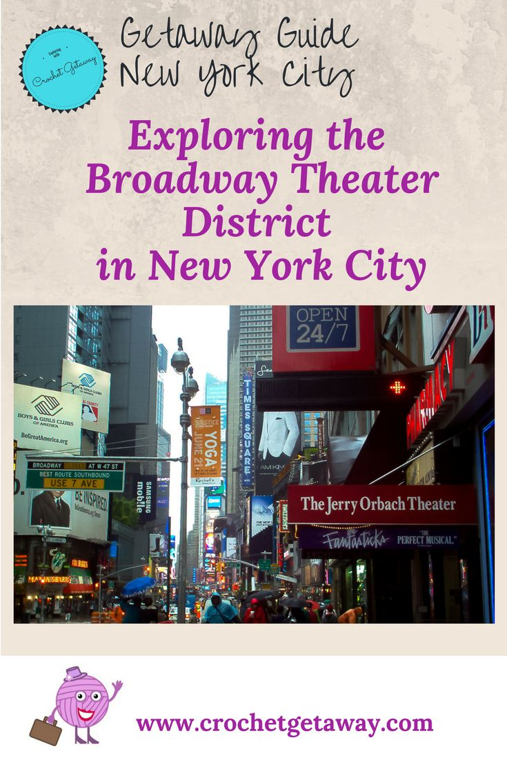 New York City by Foot, Visiting Broadway Theaters, How to buy Broadway tickets online