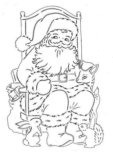 """Отрисовки """"Новый год и Рождество"""" - AngelOlenka - Picasa Web Albums"""