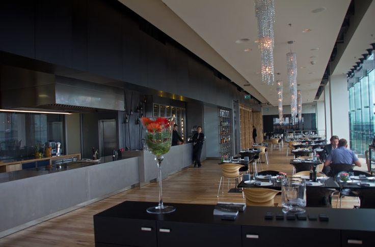 Concept 13 / ul. Bracka 9 / @Warsaw @Restaurant