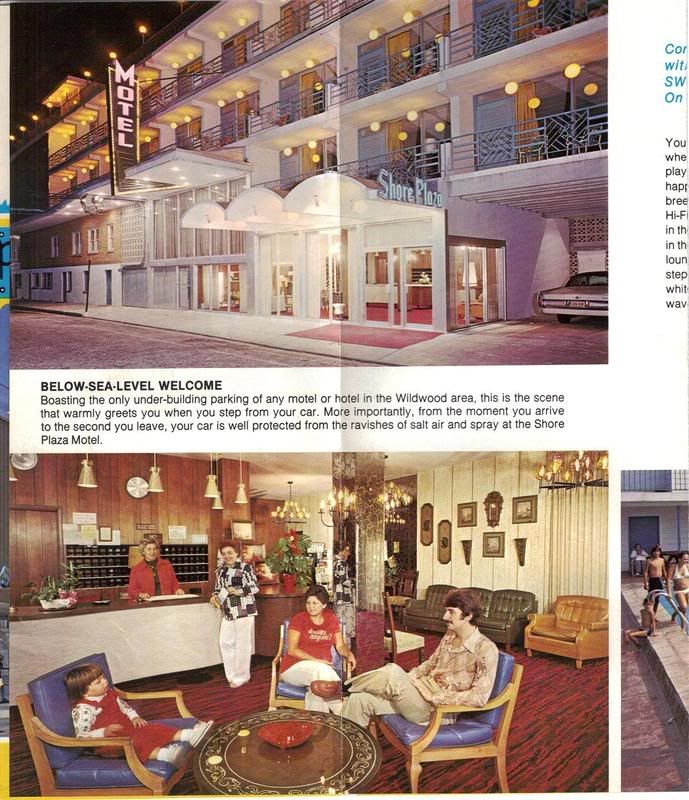 14 Best Images About Shore Plaza Motel, Wildwood, NJ On
