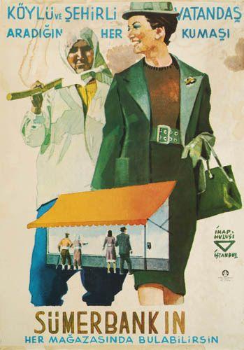 İHAP HULUSİ GÖREY (1898-1986) – 35x49cm