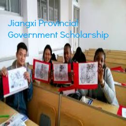 Jiangxi Provincial Government Scholarship for International Students in China, and applications are submitted till 20 September. Applications are invited for Jiangxi Provincial Government scholarship available for international students. Scholarship is divided into three categories: Type A Scholarship, 25000 RMB for each person per year - See more at: http://www.scholarshipsbar.com/jiangxi-provincial-government-scholarship.html#sthash.gj7I75Sh.dpuf