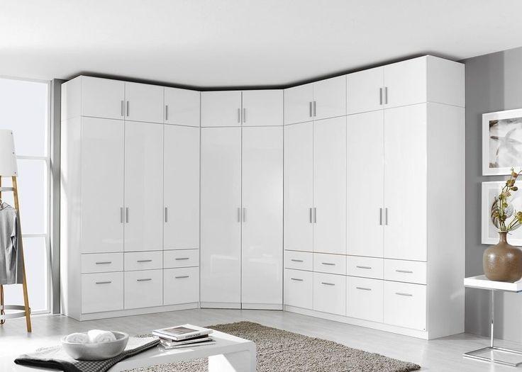 die besten 25 eckkleiderschrank ideen auf pinterest eckkleiderschrank kinderzimmer. Black Bedroom Furniture Sets. Home Design Ideas