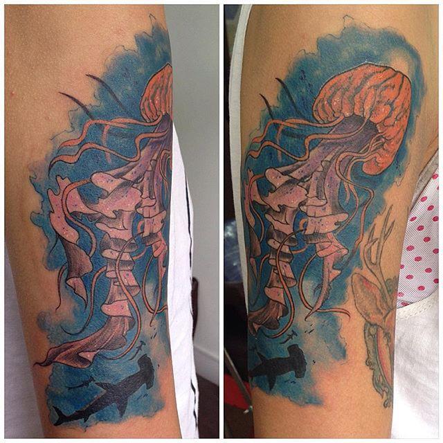 #medusa # Tattoo