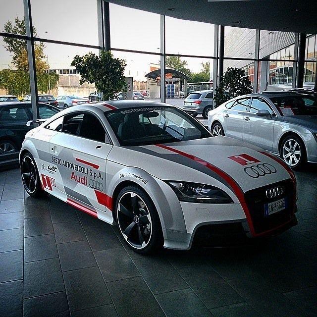 Deco Audi Car Wrap Vehicle Graphic Carwrap INSPIRATION - Vinyl decals for race carsbmw race car wraps by graphios