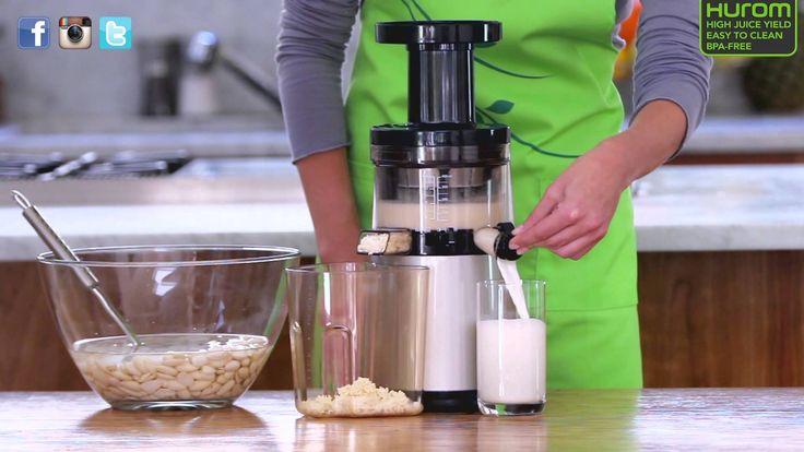 Hurom HH Elite Slow Juicer - Hurom Elite 2nd Generation Juicers Product Video