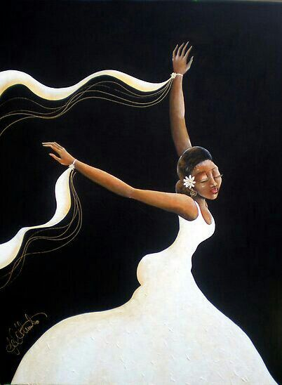 Black Art~ Poetry In Motion...Beautiful~ | Chicago ...