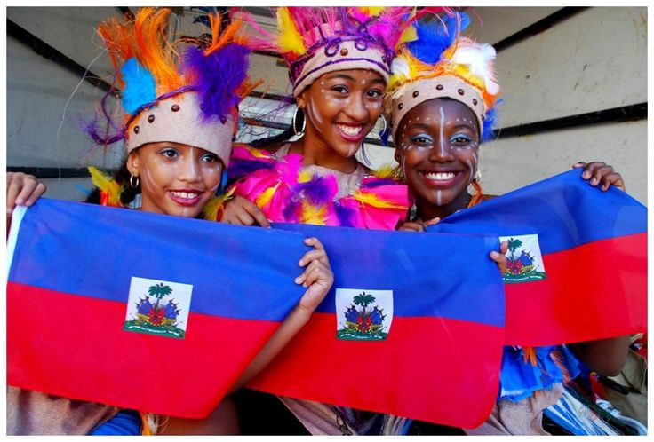 Haitian Independence Day HD wallpapers