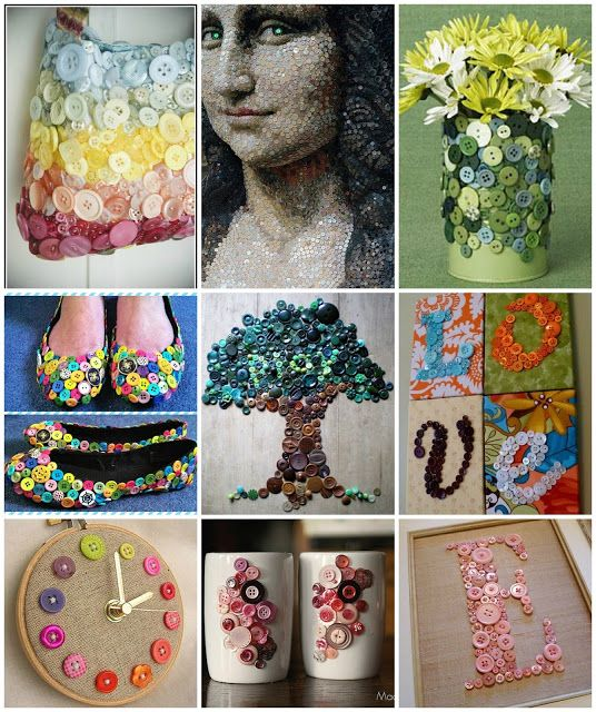 Pinterest Home Crafts: Craft Ideas From Pinterest