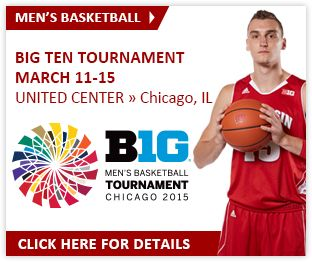 Big Ten Tournament