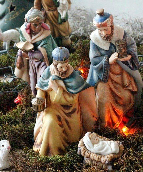 How to celebrate el día de los Reyes Magos, or day of the Three Kings