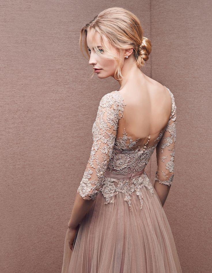6614, Vestido Noiva