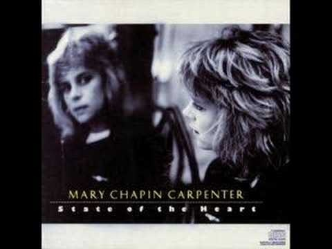 Down in Mary's Land by Mary Chapin Carpenter