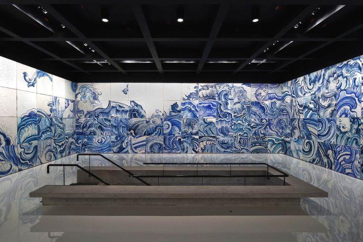 Gallery of Galeria Adriana Varejao / Tacoa Arquitetos - 13