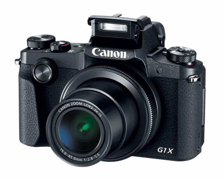 Introducing Canon's $1.3K G1 X Mark III, the Closest Thing You Can Get to a DSLR In a Compact Camera