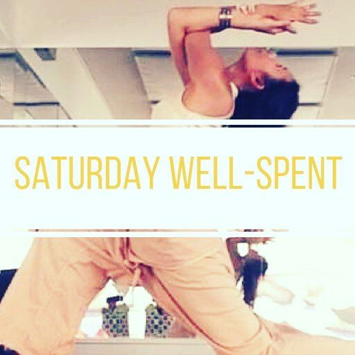 Saturday morning Yoga with Srey!Delicious and Toning 8am Heated Dynamic Vinyasa FlowOpening and Grounding 9.30am Hatha Yoga RestoreWalk Ins welcome 💜💜