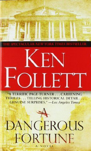 follett with top publishers Penguin paid the hugely popular follett $165m per book in his century  the  audacity of hype: could obama's presidential memoir be the greatest ever   ahem – encounter comes to mind as the value to publisher knopf.