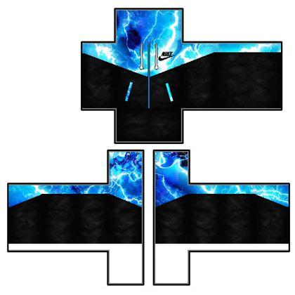 exclusive nike lightning hoodie roblox roblox. Black Bedroom Furniture Sets. Home Design Ideas