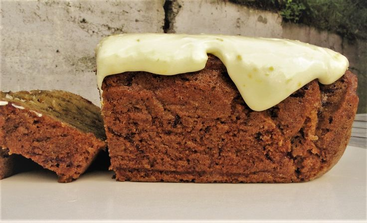 'Are you sure you didn't forget and just use normal flour?' my sister asked with a mouthful of beetroot & orange loaf cake. And that my friends, is what every gluten-free bake…