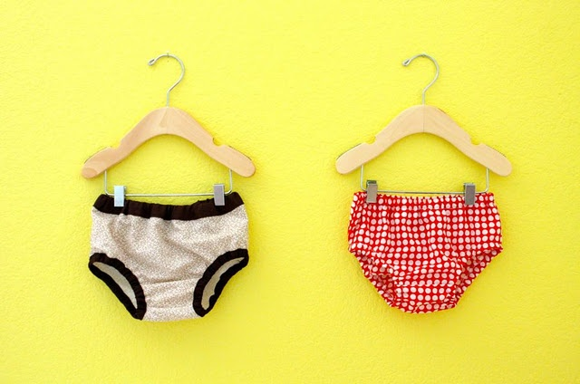 diy diaper cover for summer time and nakey babies