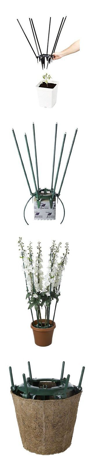 Plant Ties and Supports 181001: Garden Friends Ultimate Plant Cage 10-Pack -> BUY IT NOW ONLY: $172.58 on eBay!