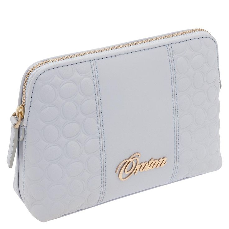 roche zip beauty case   Oroton Luxury Accessories
