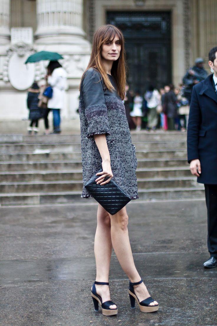 Chanel, Paris 2012   One SWAG