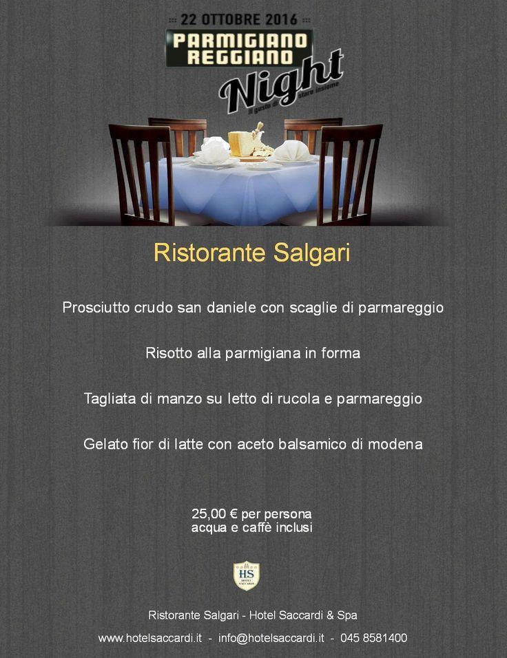 #prnight2016 Parmigiano Reggiano Night 2016