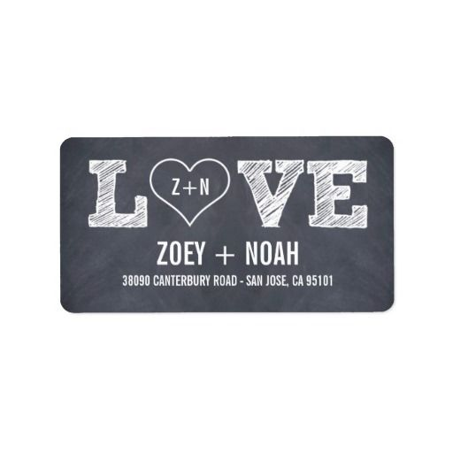Discount Deals Stylishly Chalked Wedding Address Labels We provide you all shopping site and all informations in our go to store link. You will see low prices on