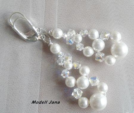 Perlenschmuck zur Hochzeit