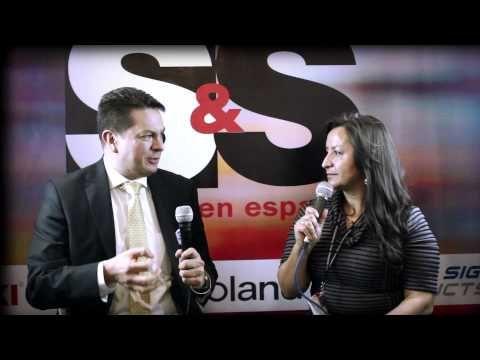 Café Con S&S - Jorge Orlando Sanabria  (GSI) | Andigráfica 2015