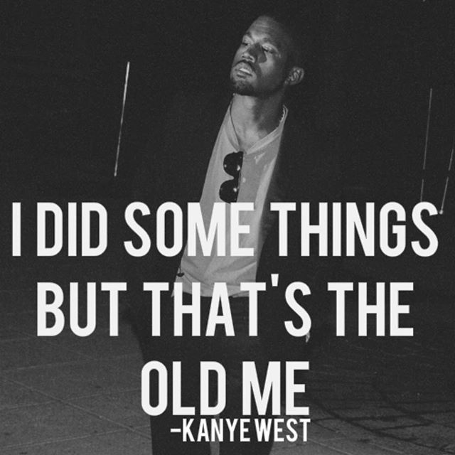 Top 100 kanye west quotes photos Countdown to the ultimate Ye Celebration in Chicago... 5 days to go. Online ticket sales close on Wednesday at noon. #kanye #pablo #kanyewest #kanyewestquotes#tlop #lifeofpablo #ifeellikepablo #yeezy #ye #yeezus #saintpablo #chicago #chicagonightlife #saintpablotour #chicagoloveskanye See more http://wumann.com/top-100-kanye-west-quotes-photos/