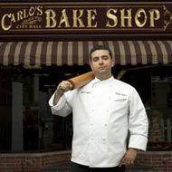 Love Knot Cookies Cake Boss