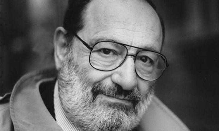 """Umberto Eco și """"Numele trandafirului"""""""