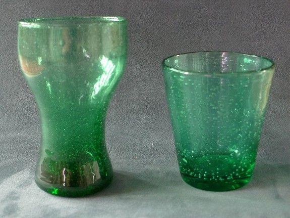 Retroglass fra Hadeland Glassverk - FINN Torget