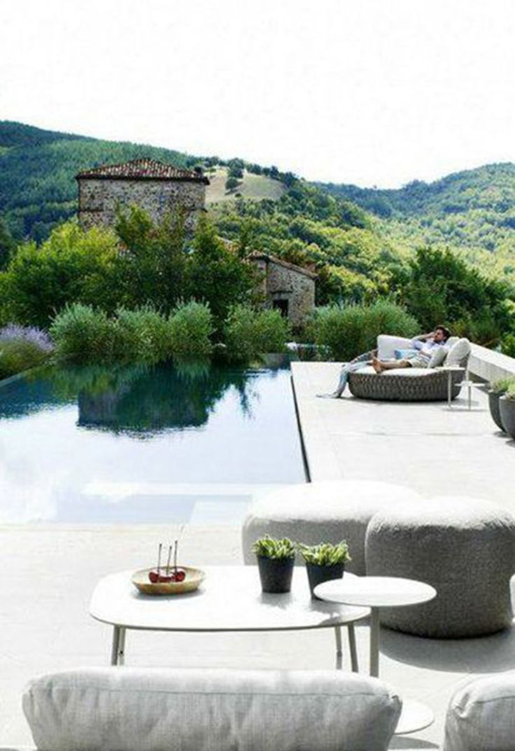 1000+ images about -{ pool & patio }- on Pinterest