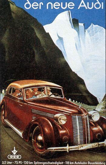 Audi 1939