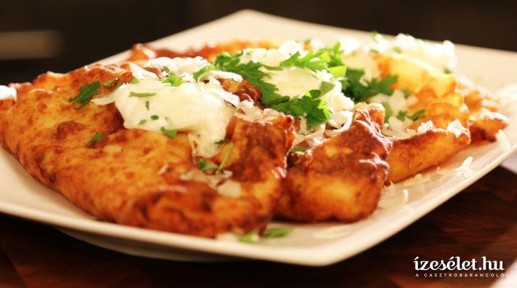 Kolbászos krumplilepény - Receptek | Ízes Élet - Gasztronómia a mindennapokra
